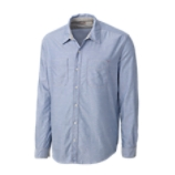 B&T L/S Phelps Oxford Solid