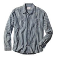 L/S Yesler Way Stripe