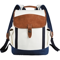 Legacy Cotton Rucksack Backpack