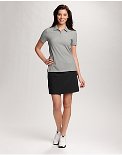 Women's Plus CB DryTec Elliott Bay Polo