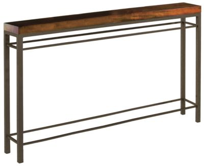 Newhart Large Console