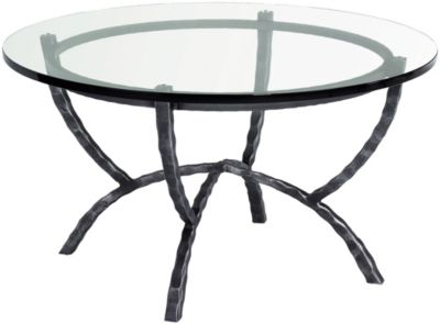 Hudson 36 in. Round Cocktail Table