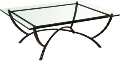 Hudson Rectangular Cocktail Table