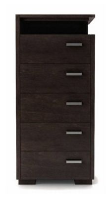 Paris 5-Drawer Chest