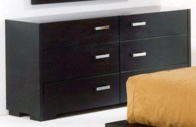 Paris 6-Drawer Dresser