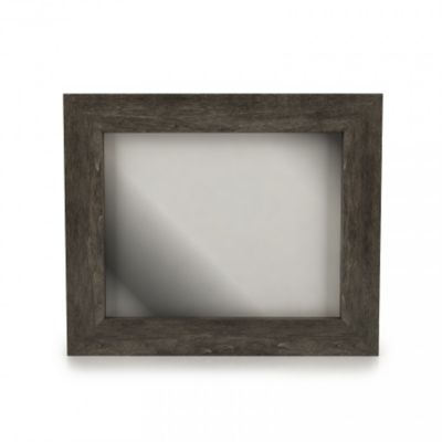 Folk/Paris Horizontal Mirror