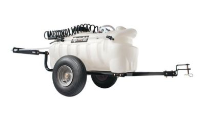 25 Gallon Tow Sprayer