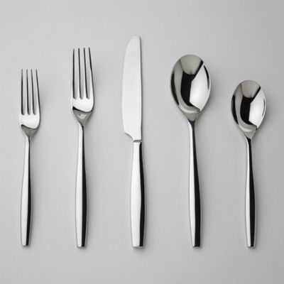 Aidan 5-Piece Flatware Setting