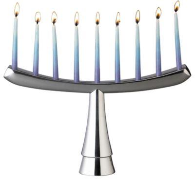 Judaica Menorah