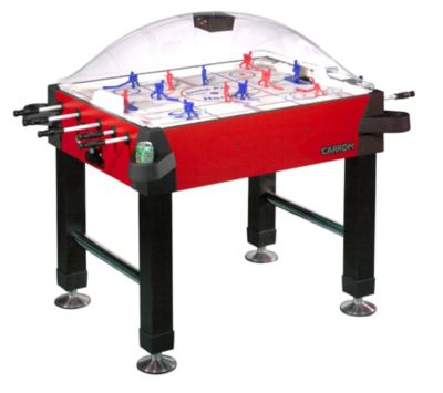 Signature Stick Hockey with Legs - Red