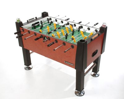 Signature Foosball Table - Moroccan Fresco
