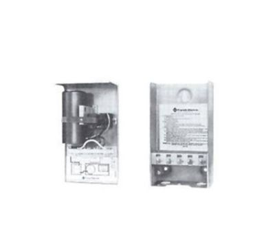 Franklin Electric 1 HP Control Box for Single-Phase Submersible Well Pump