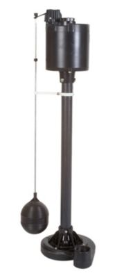 1/2 HP Column Sump Pump with Cast Iron Base