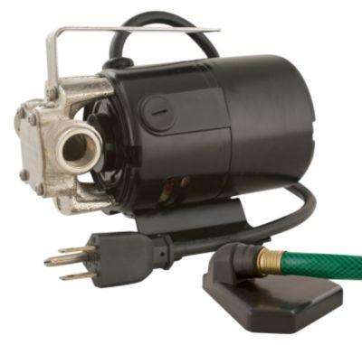 Manual Garden Hose Centrifugal Utility Pump