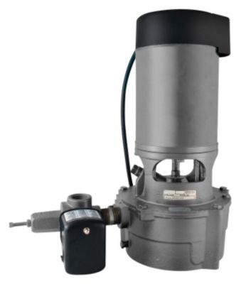 1-1/2 HP 2-Stage Vertical Deep Well Jet Pump