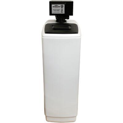 Deluxe Cabinet Water Softener