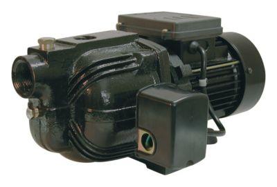 1/2 HP Cast Iron Shallow Well Jet Pump