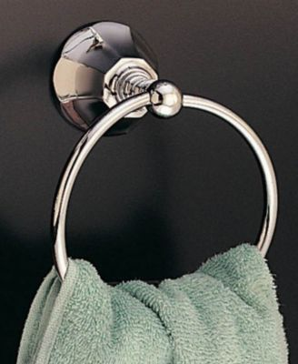 Mississippi Towel Ring