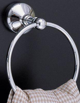 Sacramento Towel Ring