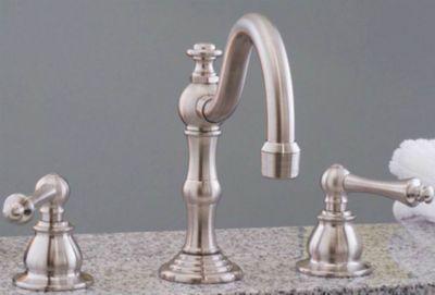 Rio Grande Widespread Lavatory Faucet Set