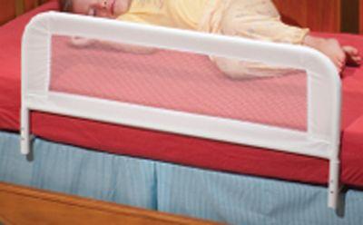 Convertible Crib Bed Rail