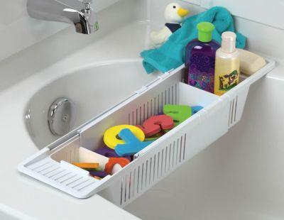 Bath Storage Basket