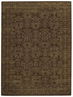 Persian Trace Area Rug