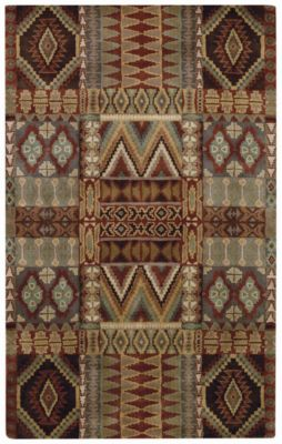 Great Plains Area Rug