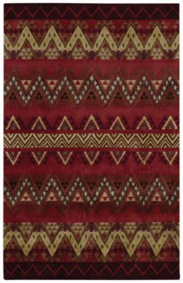 Timber Ridge Area Rug