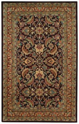 Regal Keshan Area Rug