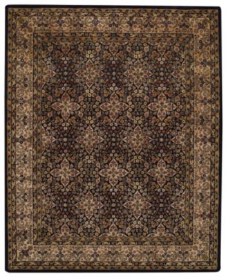 Regal Agra Area Rug