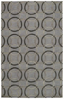 Graphique Ringlets Area Rug