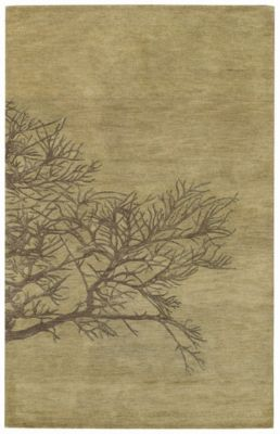 Graphique Shadow Branch Area Rug