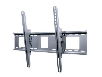 Universal Outdoor Tilt Wall Mount for 32