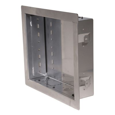 In-Wall Box for up to 40 in. Flat Panel Screens