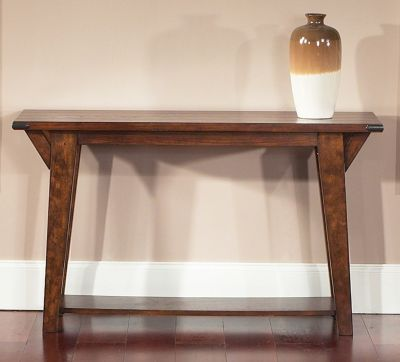 Cabin Fever Sofa Table