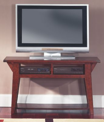 Cabin Fever TV Stand