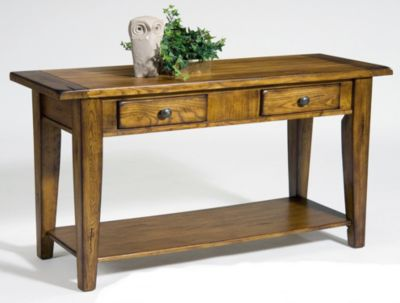 Treasures Sofa Table