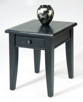 Treasures End Table