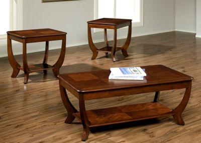 Cherryville 3-Piece Table Set