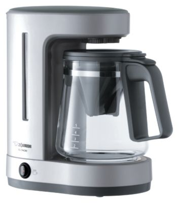 5-Cups ZUTTO® Coffee Maker