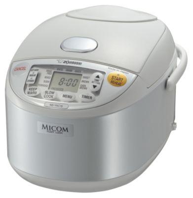5.5-Cups Umami™ Micom Rice Cooker & Warmer