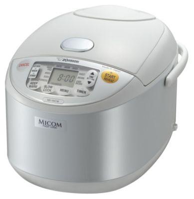 10-Cups Umami® Micom Rice Cooker & Warmer