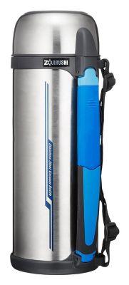 68-Oz. Tuff Sports Vacuum Bottle