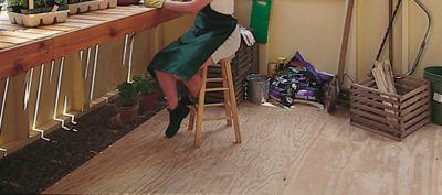 Combination Floor Kit - 8' x 8' or 10' x 8'