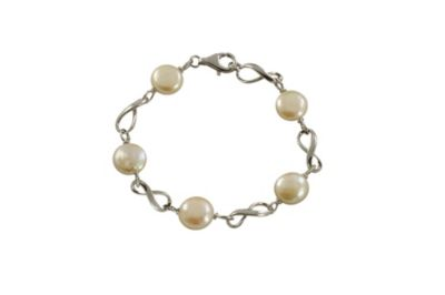 Freshwater Coin Pearl