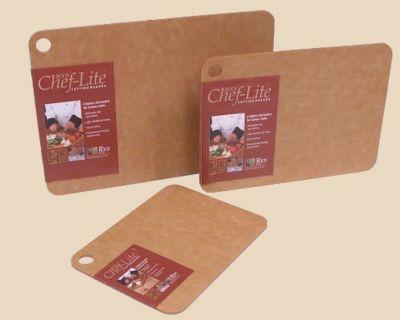 Chef-Lite Essential 22