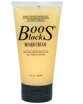 Boos Board Cream 5 oz. Tube - 12 Pack
