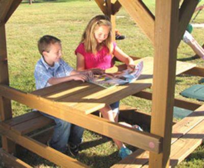 Lexington Picnic Table