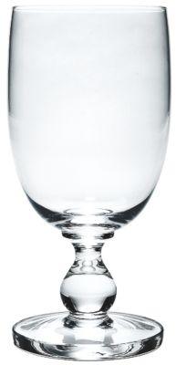 Hanna Clear 16.5 Oz. Iced Beverage Glass